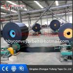 mine,stone,sand cement fabric cord Nylon NN EP CC black rubber conveyor belt