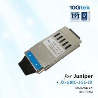 Juniper  GBIC 1000Base-LX transceiver, JX-GBIC-1GE-LX