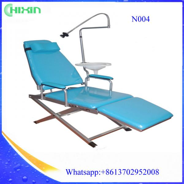 Fantastic Comfortable Folding Dental Chair Portable Dental Unit With Pabps2019 Chair Design Images Pabps2019Com