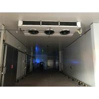 factory price new model R410A good design dual discharge industrial evaporative air cooler with drain tray