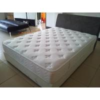 Bedroom Furniture Custom Foam Mattress , Polyurethane Memory Foam Mattress Toppers