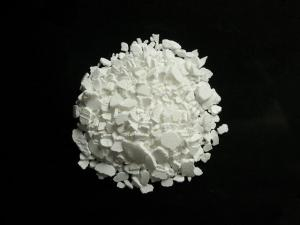 China Chlorure de calcium on sale