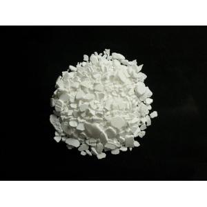 China Chlorure de calcium on sale