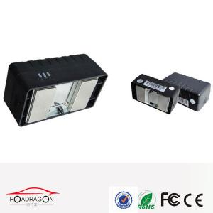 China Solar Powered Real Time GPS Car Tracker with Fuel Level Sensor on sale