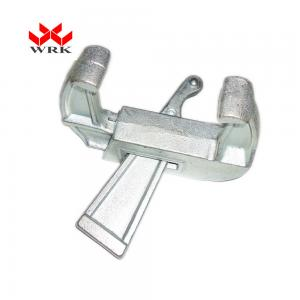 China WRK Doka High quality Construction material formwork parts formwork wedge lock clamp on sale