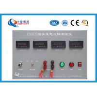 voltage transformer test equipment, voltage transformer test