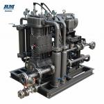 Full range oxygen generator Oil Free Oxygen Compressor O2 Compressor OEM order are acceptable