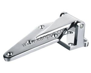 China Refrigeration cold room door Surface mount hinge CT-1432, HVAC/R hinge, hand tool on sale