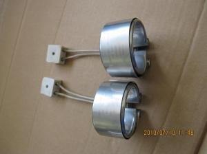 China Customized industrial stainless steel flexible mica band heater industrial heaters on sale