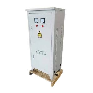 China 380V / 380V 15kva transformer 3 phase for Photovoltaic Power Generation on sale