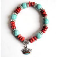 wholesale gemstone Semi-Precious Stone beads Bracelet SP004