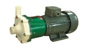China IMD Chemical Water Magnetic Drive Pump on sale