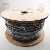 China Extruded Solid O Ring Cord Rubber Sealing Strip Sponge Rubber O-Ring Cord on sale