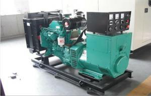 China Three Phase Diesel Generator With Cummins Engine NTA855-G4 on sale