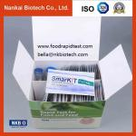 China Nitrofurazone(SEM) Rapid Test Kit for Chicken Meat wholesale