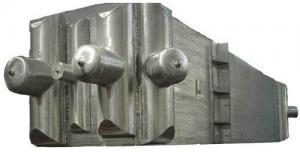 China Brazed Aluminum Plate Fin Heat Exchanger For Air Separation Plant on sale