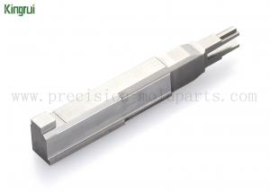 China A2 Precision Automotive Parts High Temperature Resistant 0.001mm Grinding Precision on sale