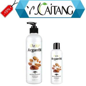 China 2018 Factory organic argan oil shampoo hair care product bulk shampoo on sale