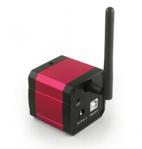 China Handheld Portable WIFI Digital Microscope Camera 2592*1944 Effective Resolution on sale