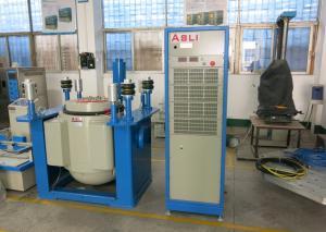 Quality Banco horizontal do teste de vibração da alta freqüência Vertical+ do equipamento de teste da vibração da electrodinâmica for sale