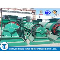 2-5 T/H Fertilizer Granulator Machine For Organic Fertilizer Manufacturing Plant
