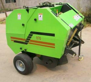 China round hay baler for sale on sale