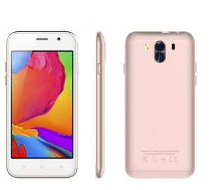 China Latest! Android 6.0 Smart Phone 4.5Inch Dual SIM GPS  MTK6572 Android 6.0 Lowest Price China Android Phone on sale