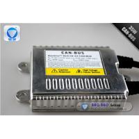 Aluminum CANBUS 35/55W HID Canbus Ballast