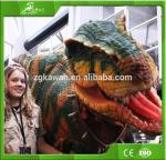 KAWAH Hollywood Quality Animatronic Adult Dinosaur Costume for sale