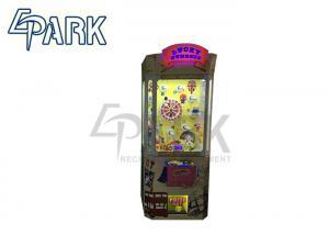China Coin Operated Claw Crane Machine Toy Claw Machine Vending Machine on sale