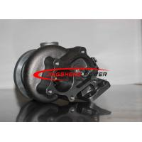 Isuzu Passenger Car 4DB2 Diesel Engine Turbocharger TB2568 2901095100 466409-5002S