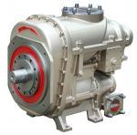 Black Ash Air Compressor Air End Energy Saving 9.01~15.19 M³ / Min 60hp 45kw
