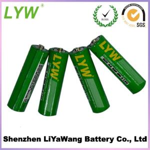 China 1.5v R6p aa dry battery with difference Jackets on sale
