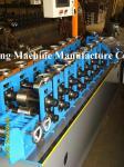 La pista de acero ligera lamina la formación del grueso 0.5m m - 1.2m m de la máquina
