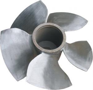 China Kaplan/Propeller  hydro turbine generator on sale