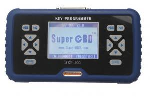 China Super OBD SKP-900 V2.3 Transponder Key Programmer for Auto Car Key Programming Device on sale