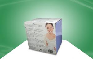 China Custom Paper Packaging Boxes Paper Packing Boxes with Sleeve for Skinecare Products on sale