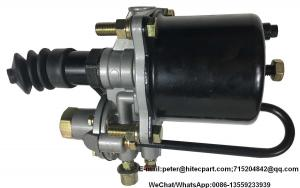China Clutch Booster 642-03502 For HINO Truck , Durable CLutch Servo Assembly on sale