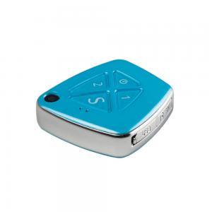 China WIFI+GPS+LBS+AGPS Personal GPS Tracker With Camera And Free APP on sale