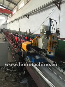 China ss pipe machine on sale