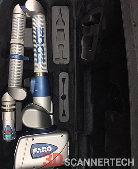 Faro Edge 6ft Laser Scanarm For Sale Laser Scanner Manufacturer From China 108033267