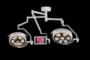 China Hospital Equipment LED Operating Room Lights 700500 Surgical Light on sale