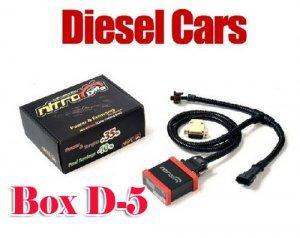 China autodiagnosticobd.com Nitro Data Diesel Box D-5 NitroData Chip Tuning Mazda Toyota on sale