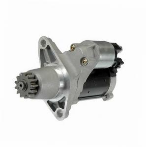 China 17825 Toyota Starter Motors CAMRY 2.4L 12Volt/1.6KW 13-T CCW on sale