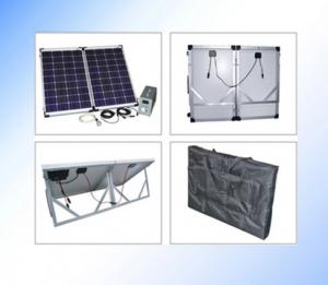 China Residential Roof Solarworld Solar Panels 160 Watt  25℃ Cell Temperature on sale