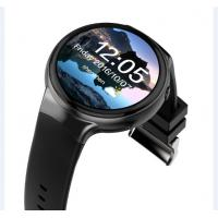 3G WIFI GPS smart watch I4 with heart rate pedometer functions