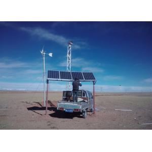 China Solar Wind Turbine Grid Tie Inverter , 400W 24V Wind And Solar Inverter on sale