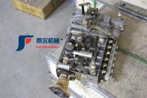 China 4110000565197 Mechanical Fuel Injection Pump CP61Z-P61Z612+A on sale