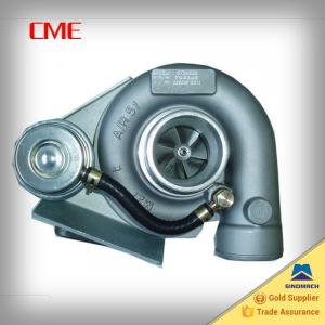 China Turbocharger(GT2052)703389-0002 , 28230-4143 , GT20 for HYUNDAI Truck HD72 on sale