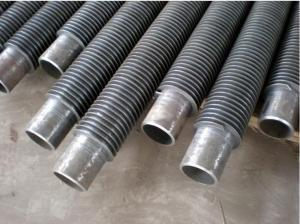 China Industrial Steel Core Regular Sizes Aluminum Composite Pipe 0.04 - 0.095mm supplier